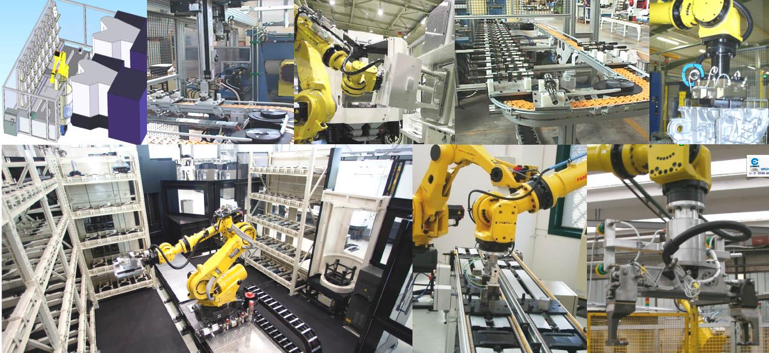 automazione sistemi