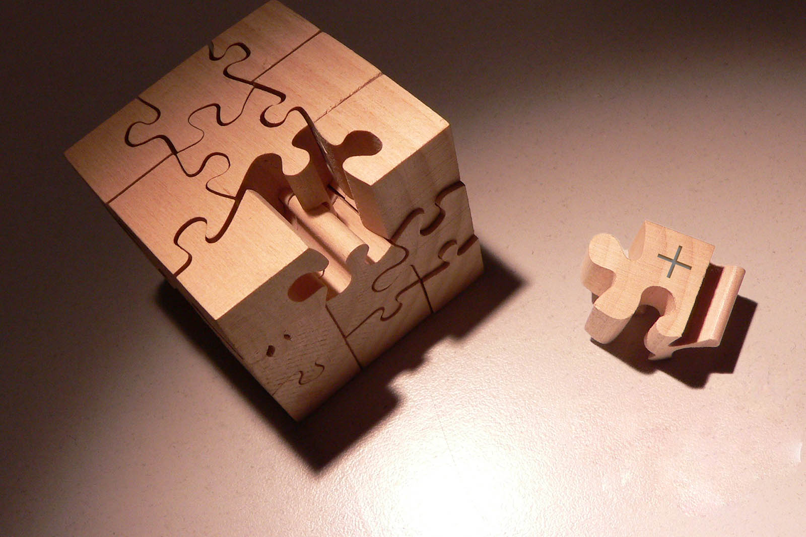 Integrazione e perfetta combinazione